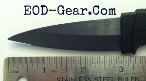 EOD Ceramic Knives available at EOD-Gear.com - If you're an EOD Tech, you know you need one!