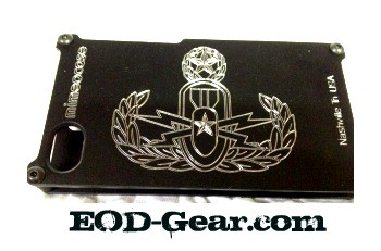 EOD iPhone Case by EOD-Gear.com