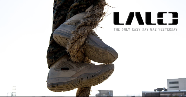 LALO Tactical Available at EOD-Gear.com