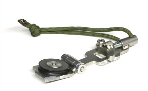 EOD Mini Breakaway Pulley