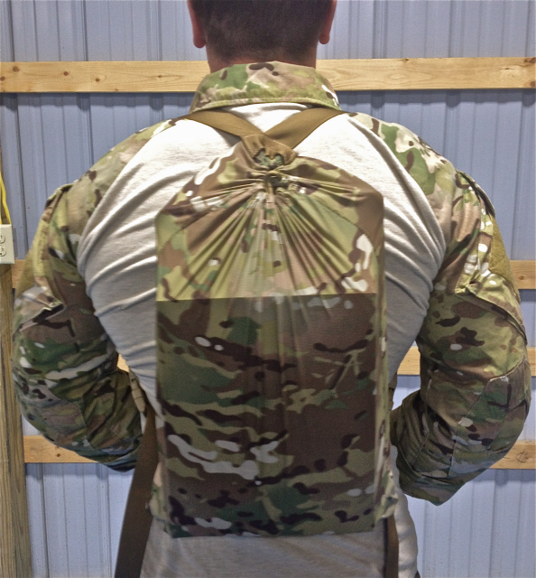 SSE Backpack at EOD-Gear.com