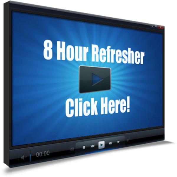 8 Hour HAZWOPER Refresher by Training Center Pros, Inc. only $39.95!